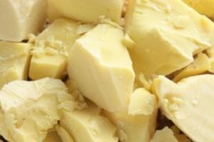 Косметические свойства масла какао