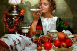 Иван чай - традиционный русский напиток. История иван чая