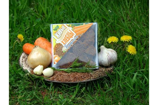 Хлебцы льняные бородинские купить по лучшей цене в нашем интернет-магазине