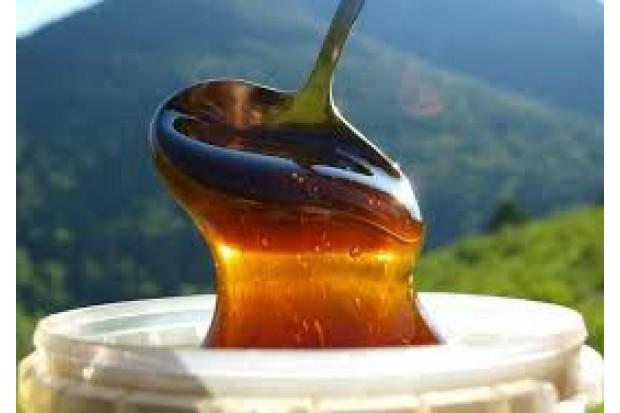 Каштановый мёд натуральный 700гр.