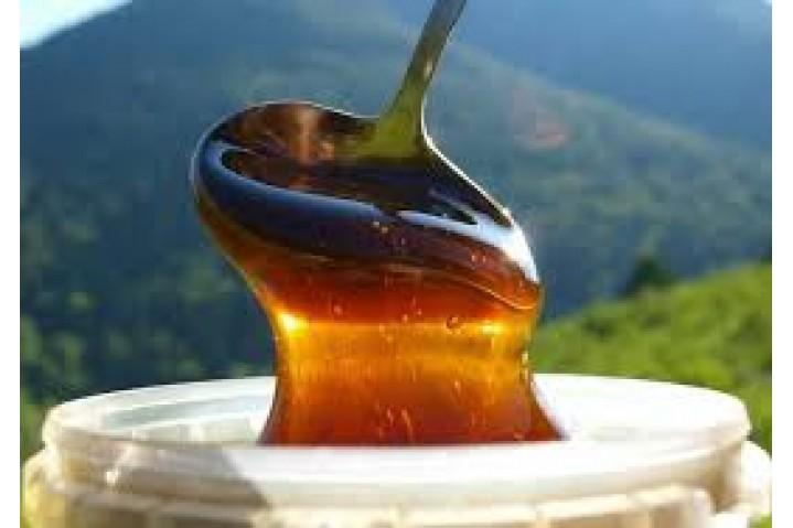 Каштановый мёд 700гр