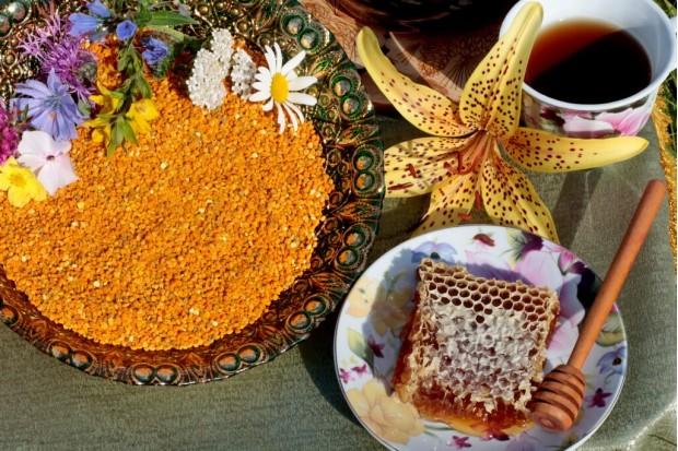 Пыльца пчелиная цена от 190руб