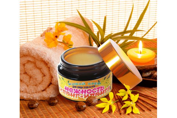 Лучший выбор для вашей кожи - натуральный крем для лица