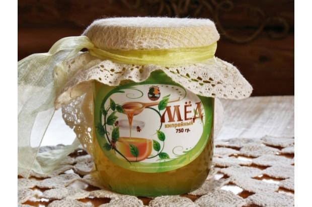 Кипрейный мёд купить по выгодной цене
