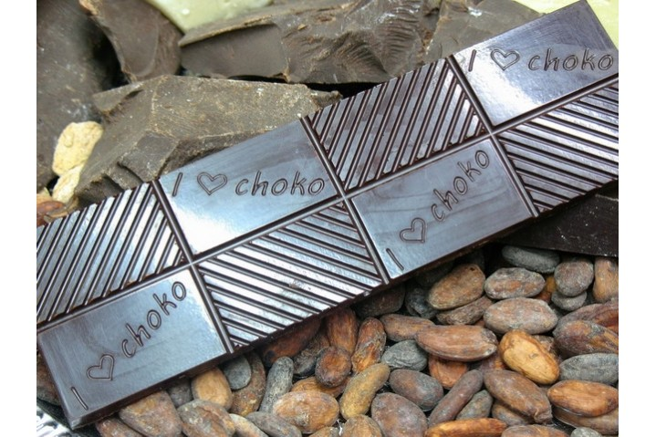 Я люблю шоколад