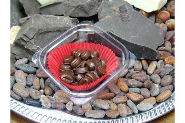 Магазин натурального шоколада