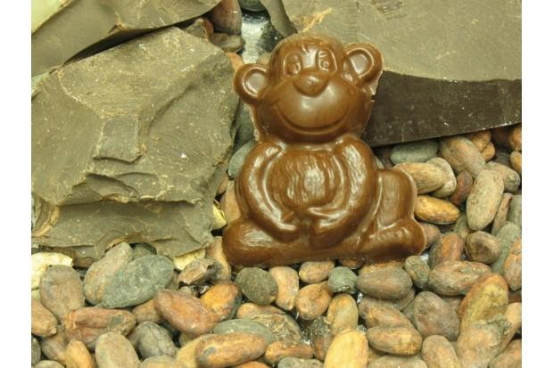 Шоколадная обезьяна