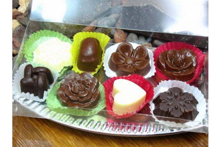 Набор конфет (малый)
