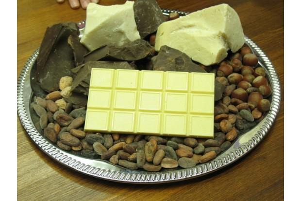 Плитка белого шоколада купить по лучшей цене от нашей семейной мастерской