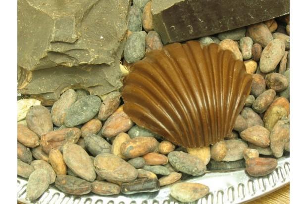 Натуральный шоколад Россия