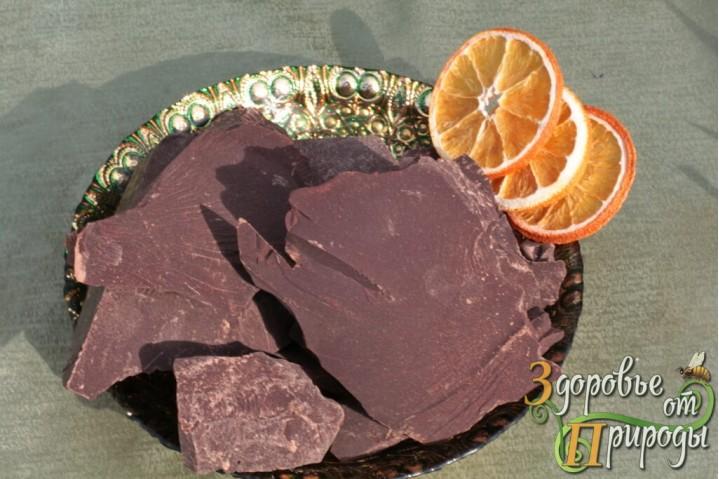Какао тёртое оптом от 25кг